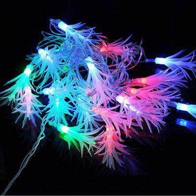 20 LEDs Decoration Colored Lamp