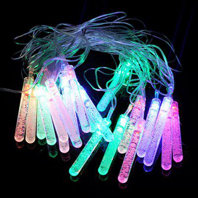 20 LEDs Christmas Tree String Lamp