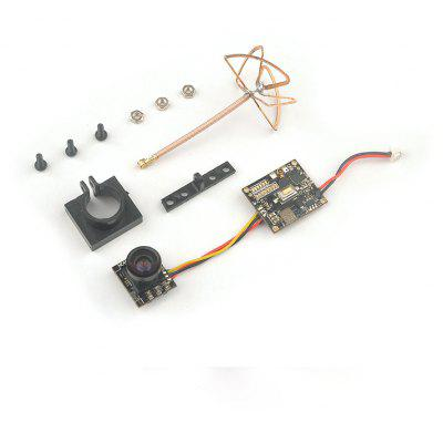 HC48E 5.8G 48CH 800TVL Mini CMOS FPV Camera