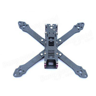 XH210 210mm Carbon Fiber Frame Kit with 3.5mm Arms