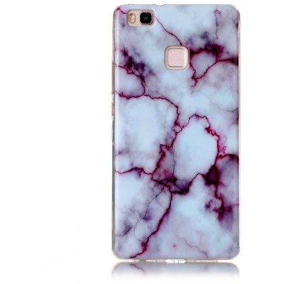 Marble Stripe Soft Phone Cover Case for HUAWEI P9 Lite