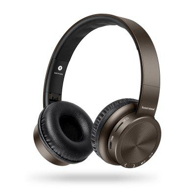 Sound Intone P30 Wireless Bluetooth Headphones
