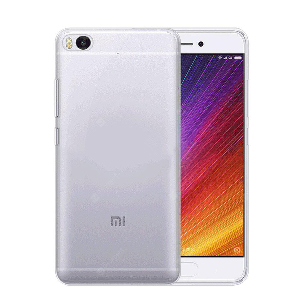 Naxtop Drop-proof Protective Cover Case for Xiaomi Mi 5S