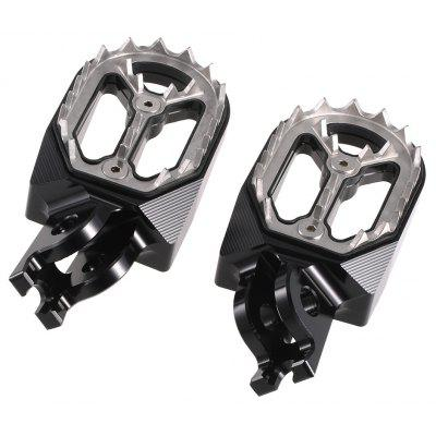 YKT - JT - 208B Pair of Cross-country Motorcycle Pedal
