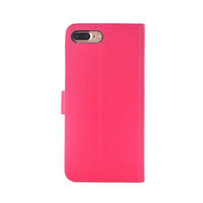 Faddish Design Cover Case for iPhone 8 PlusiPhone Cases/Covers<br>Faddish Design Cover Case for iPhone 8 Plus<br><br>Compatible for Apple: iPhone 8 Plus<br>Features: FullBody Cases<br>Material: PU<br>Package Contents: 1 x Cover Case<br>Package size (L x W x H): 17.40 x 9.40 x 2.50 cm / 6.85 x 3.7 x 0.98 inches<br>Package weight: 0.0680 kg<br>Product size (L x W x H): 16.40 x 8.40 x 1.40 cm / 6.46 x 3.31 x 0.55 inches<br>Product weight: 0.0650 kg<br>Style: Solid Color, Modern