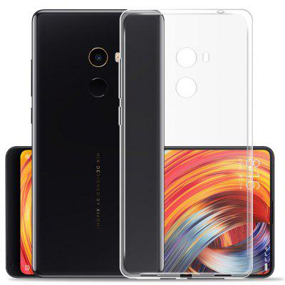 Luanke Drop-proof Ultra-thin Cover Case for Xiaomi Mi Mix 2