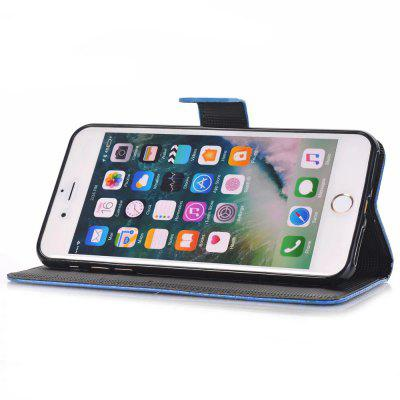 Unique Pattern Style Cover Case for iPhone 7 Plus / 8 PlusiPhone Cases/Covers<br>Unique Pattern Style Cover Case for iPhone 7 Plus / 8 Plus<br><br>Compatible for Apple: iPhone 7 Plus, iPhone 8 Plus<br>Features: FullBody Cases<br>Material: PU, TPU<br>Package Contents: 1 x Cover Case<br>Package size (L x W x H): 17.40 x 9.40 x 2.50 cm / 6.85 x 3.7 x 0.98 inches<br>Package weight: 0.0680 kg<br>Product size (L x W x H): 16.40 x 8.40 x 1.40 cm / 6.46 x 3.31 x 0.55 inches<br>Product weight: 0.0650 kg<br>Style: Modern, Pattern