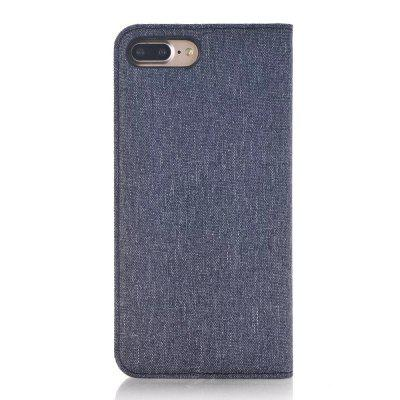 Practical Durable Cover Case for iPhone 7 Plus / 8 PlusiPhone Cases/Covers<br>Practical Durable Cover Case for iPhone 7 Plus / 8 Plus<br><br>Compatible for Apple: iPhone 7 Plus, iPhone 8 Plus<br>Features: FullBody Cases<br>Material: PU, TPU<br>Package Contents: 1 x Cover Case<br>Package size (L x W x H): 17.00 x 9.00 x 2.50 cm / 6.69 x 3.54 x 0.98 inches<br>Package weight: 0.0880 kg<br>Product size (L x W x H): 16.40 x 8.40 x 1.50 cm / 6.46 x 3.31 x 0.59 inches<br>Product weight: 0.0850 kg<br>Style: Modern, Solid Color