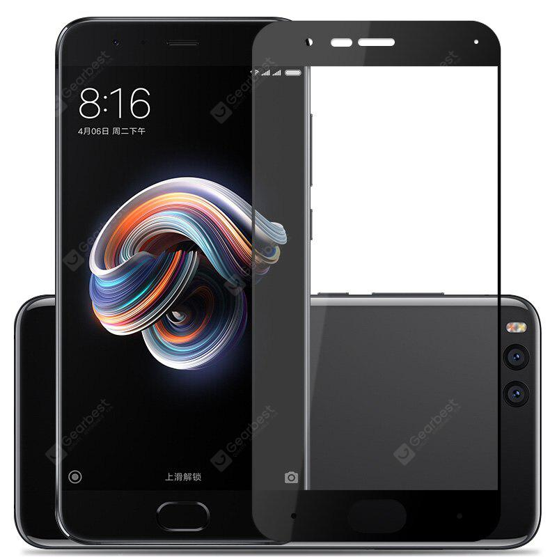 Luanke Explosion-proof Full Protective Film for Xiaomi Mi Note 3