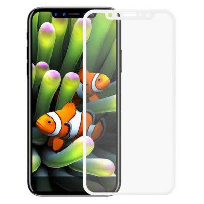 High Sensitivity Tempered Glass Film for iPhone X
