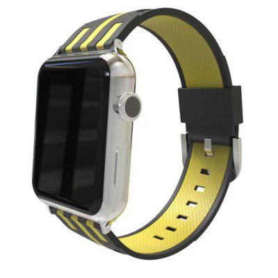 Innovative Stripe Watchband for 38mm Apple Watch Series 1 / 2