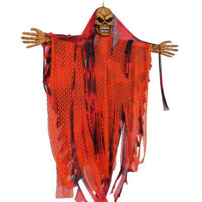 MCYH y49 Decoración de Halloween Hung Ghost 1PC