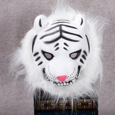 551 Cool Full Face Animal MaskHalloween Supplies<br>551 Cool Full Face Animal Mask<br><br>Material: Plastic<br>Package Contents: 1 x Mask<br>Package size (L x W x H): 40.00 x 25.00 x 10.00 cm / 15.75 x 9.84 x 3.94 inches<br>Package weight: 0.2000 kg<br>Product size (L x W x H): 35.00 x 20.00 x 0.50 cm / 13.78 x 7.87 x 0.2 inches<br>Product weight: 0.1500 kg<br>Usage: Halloween, Party