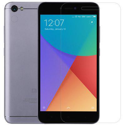 Nillkin Screen Film Set for Xiaomi Redmi Note 5A ( Standard Ed. )