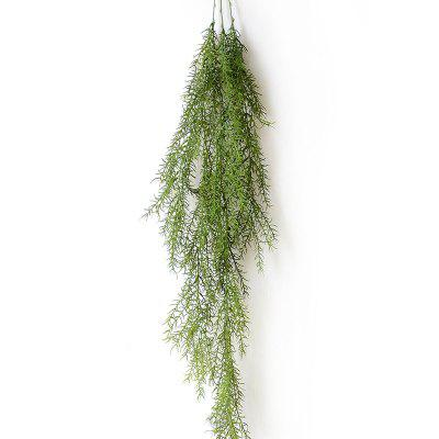 Artificial Simulation Pine Needle for Decoration 1pc