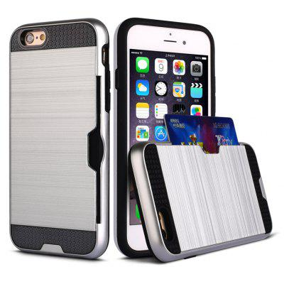 Skid-proof Full Cover Case for iPhone 6 / 6S