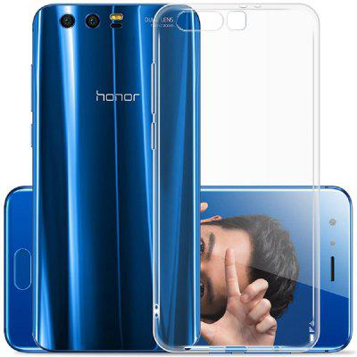 Naxtop Transparent Phone Cover Case voor HUAWEI Honor 9