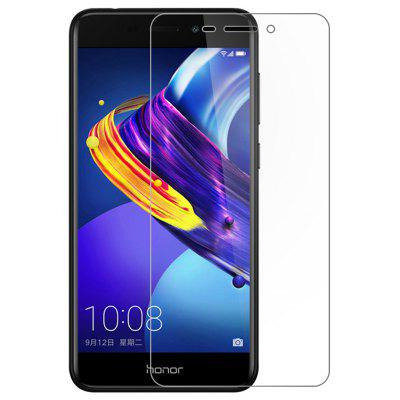 Buy TRANSPARENT Naxtop Screen Film for HUAWEI Honor V9 Play for $3.49 in GearBest store
