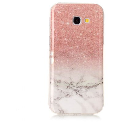 Mable High-definition TPU Case for Samsung Galaxy A5 ( 2017 )