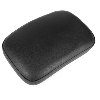 Motorcycle 8 Suction Cups Rear Passenger Pad Seat for Harley