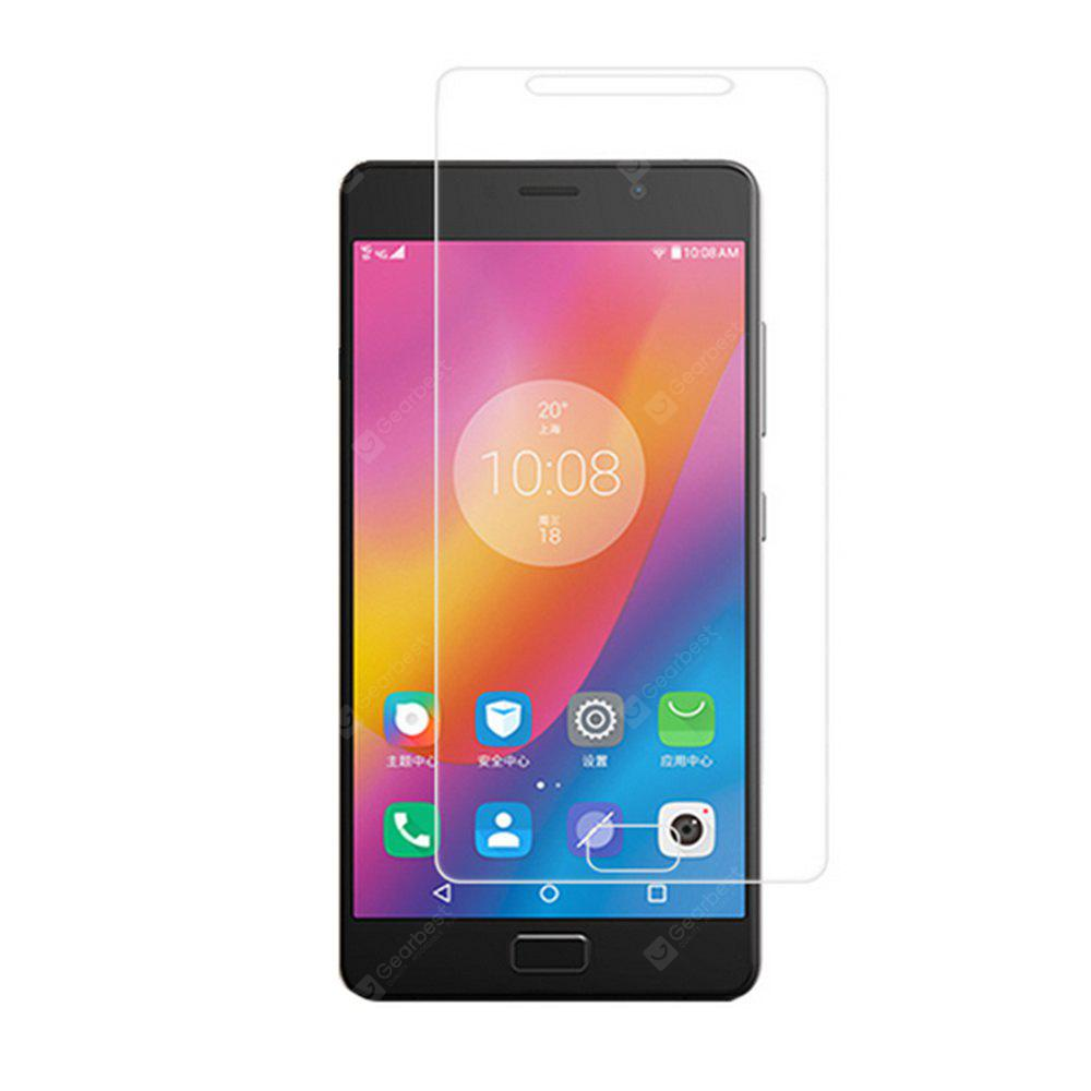Naxtop Tempered Glass Protect Screen Film for Lenovo P2 2pcs