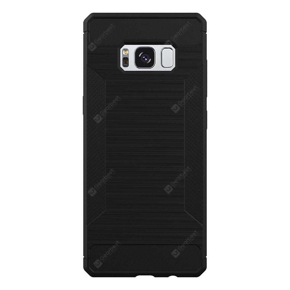 Skid Resistance Style Cover Case for Samsung Galaxy S8
