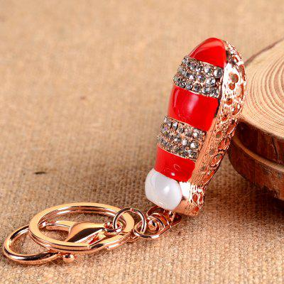 Beautiful Boutique Pendant Christmas Gloves Key RingKey Chains<br>Beautiful Boutique Pendant Christmas Gloves Key Ring<br><br>Design Style: Fashion, Romantic<br>Gender: For Women,Girls<br>Materials: Metal<br>Package Contents: 1 x Key Ring<br>Package size: 7.00 x 5.00 x 2.00 cm / 2.76 x 1.97 x 0.79 inches<br>Package weight: 0.0500 kg<br>Product size: 6.50 x 4.10 x 1.50 cm / 2.56 x 1.61 x 0.59 inches<br>Product weight: 0.0400 kg<br>Stem From: Europe and America<br>Theme: Love