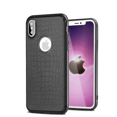 Wearable Design Phone Cover Case for iPhone X
