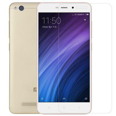 LeeHUR Anti-scratch Tempered Glass for Xiaomi Redmi 4A - 2pcs
