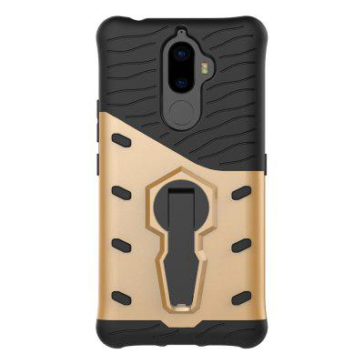 Demountable Cover Case with Stand HolderCases &amp; Leather<br>Demountable Cover Case with Stand Holder<br><br>Compatible Model: Lenovo K8 Note<br>Features: Back Cover<br>Mainly Compatible with: Lenovo<br>Material: PC, TPU<br>Package Contents: 1 x Case<br>Package size (L x W x H): 18.00 x 10.00 x 2.70 cm / 7.09 x 3.94 x 1.06 inches<br>Package weight: 0.0650 kg<br>Product Size(L x W x H): 16.50 x 8.70 x 1.50 cm / 6.5 x 3.43 x 0.59 inches<br>Product weight: 0.0450 kg<br>Style: Modern