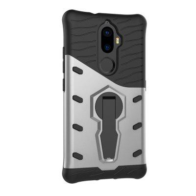 PC + TPU Drop Resistance Cover CaseCases &amp; Leather<br>PC + TPU Drop Resistance Cover Case<br><br>Compatible Model: Lenovo K8 Plus<br>Features: Back Cover<br>Mainly Compatible with: Lenovo<br>Material: PC, TPU<br>Package Contents: 1 x Cover Case<br>Package size (L x W x H): 18.00 x 10.00 x 2.70 cm / 7.09 x 3.94 x 1.06 inches<br>Package weight: 0.0650 kg<br>Product Size(L x W x H): 15.50 x 8.20 x 1.50 cm / 6.1 x 3.23 x 0.59 inches<br>Product weight: 0.0430 kg<br>Style: Modern