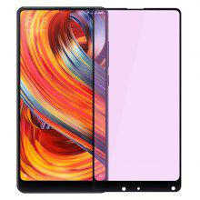 Soft Edge Tempered Glass Screen Protector for Xiaomi Mi Mix 2