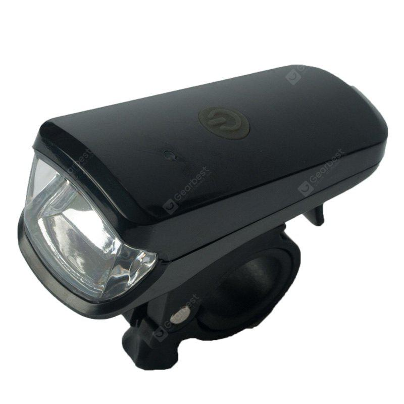 LEADBIKE A90 USB Charging Bicycle Front Light