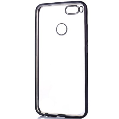 ASLING Soft Phone Cover Case for Xiaomi Mi A1