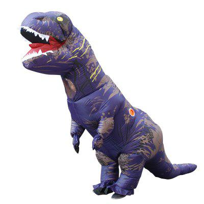 Cosplay Performance Inflatable Cloth Tyrannosaurus Rex
