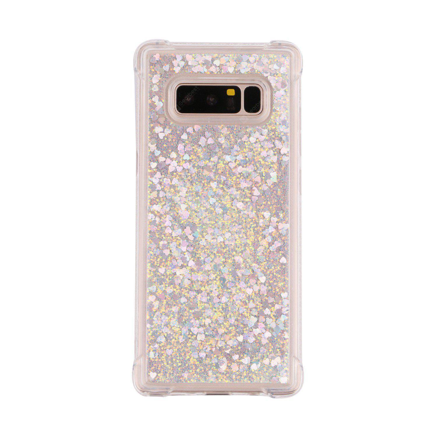 Glitter Powder Drop Resistance Cover Case