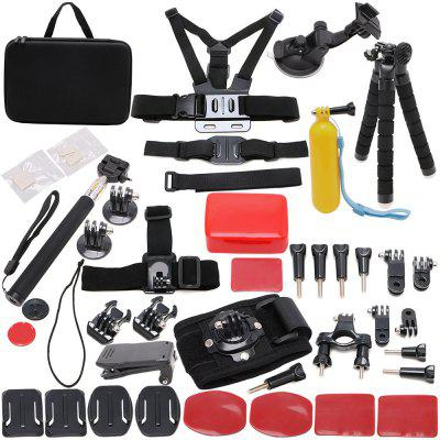S - 23 Protective Accessory Kit for GoPro Action Camera