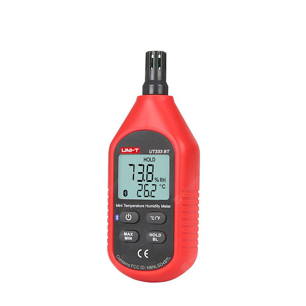 UNI - T UT333BT Mini Temperature Humidity Meter