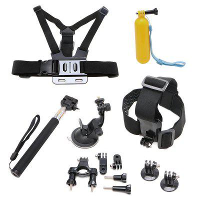S - 21 Protective  Accessory Kit for GoPro Action Camera