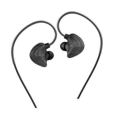 UiiSii CM5 In-ear Earphones Stereo Music Earbuds with Mic