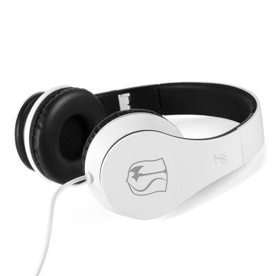 Jise Y100 Portable Foldable Headset with Microphone
