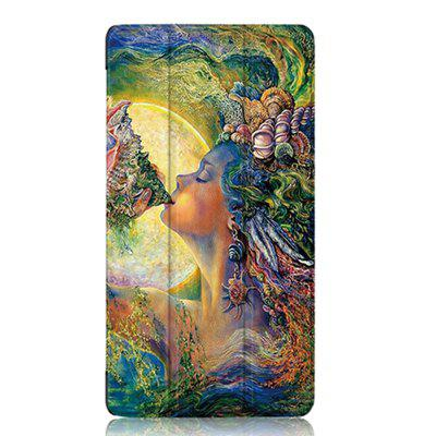 Goddess Tri-foldable Case for Lenovo Tab 7 Essential TB - 7304FTablet Accessories<br>Goddess Tri-foldable Case for Lenovo Tab 7 Essential TB - 7304F<br><br>Package Contents: 1 x Tablet Protective Case<br>Package size (L x W x H): 21.00 x 11.50 x 2.00 cm / 8.27 x 4.53 x 0.79 inches<br>Package weight: 0.1350 kg<br>Product size (L x W x H): 19.80 x 10.60 x 1.40 cm / 7.8 x 4.17 x 0.55 inches<br>Product weight: 0.1150 kg