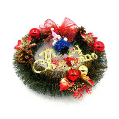 Christmas Garland Home Decoration