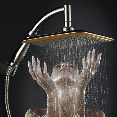 Купить со скидкой Water Saving Bathroom Shower Head