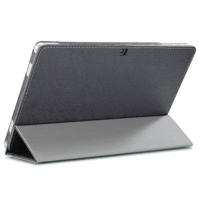 Gocomma PU Full Body Stand Case for ALLDOCUBE iPlay 10Tablet Accessories<br>Gocomma PU Full Body Stand Case for ALLDOCUBE iPlay 10<br><br>Accessory type: Tablet Protective Case<br>Brand: Gocomma<br>Compatible models: for ALLDOCUBE<br>For: Tablet PC<br>Package Contents: 1 x Tablet Cover Case<br>Package size (L x W x H): 28.00 x 18.00 x 2.00 cm / 11.02 x 7.09 x 0.79 inches<br>Package weight: 0.2300 kg<br>Product size (L x W x H): 27.30 x 17.50 x 1.80 cm / 10.75 x 6.89 x 0.71 inches<br>Product weight: 0.2200 kg