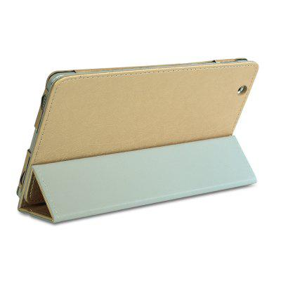 Gocomma PU Leather Full Body Stand Case for Teclast T8