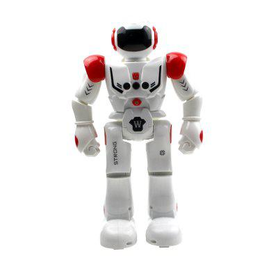 Utoghter HT9930 - 1 Gesture Control Smart Robot -  RED