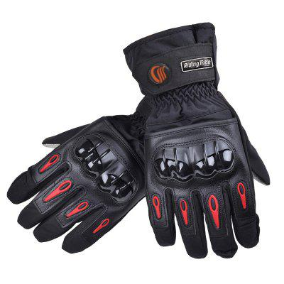 RidingTribe MTV - 08 Motocross Touch Screen Warm Gloves