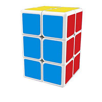 MoFangGe Puzzle Toy Smooth Magic Cube 2 x 2 x 3