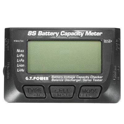 G.T.Power 8S Balance Charger for RC Model